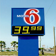 Motel 6 South Padre Island, Texas