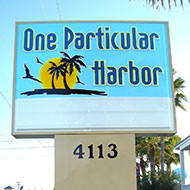One Particular Harbor South Padre Island, Texas