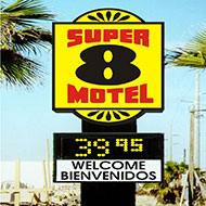 Super 8 Motel South Padre Island, Texas