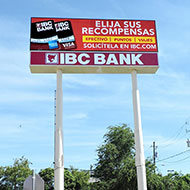IBC Bank Brownsville, Texas