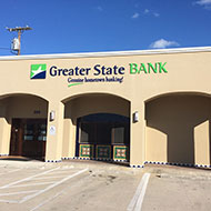 Greater State Bank Weslaco, Texas