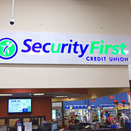 Security First Credit Union Weslaco, Texas