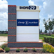 Shops at 29 McAllen, Texas